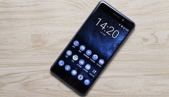 2018款诺基亚6获得认证 将有全面屏加持